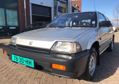 Honda Civic 1.5 GL automaat